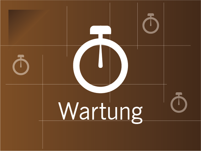Computerwartung Wartungsvertrag